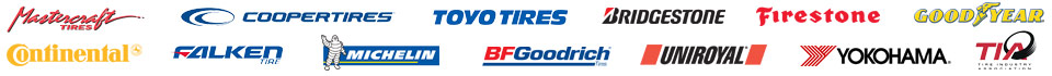 Tire Brands Hickory KY