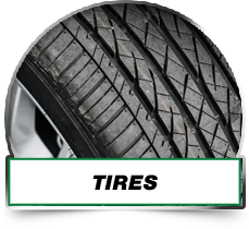 Shop for Tires in Hickory, KY